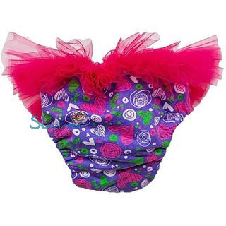 Ласты детские грудничковые Propercarry Propercarry Baby Super Elastic, размер - 21-22, цвет - фиолетовый, 100% натуральный каучук + Многоразовые трусики-подгузники ЧудоТрусики + Шапочка для плавания грудничковая ЧудоТрусики, рис. 8 - Swimi - интернет магазин