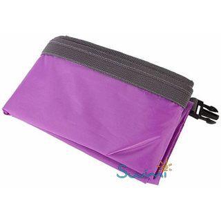 Герметичная сумка-мешок Bluefield водонепроницаемая, объём - 10 литров, цвет - красный, рис. 3 - Swimi - интернет магазин